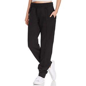 PUMA FENTY Fleece Pants W/Velvet Taping
